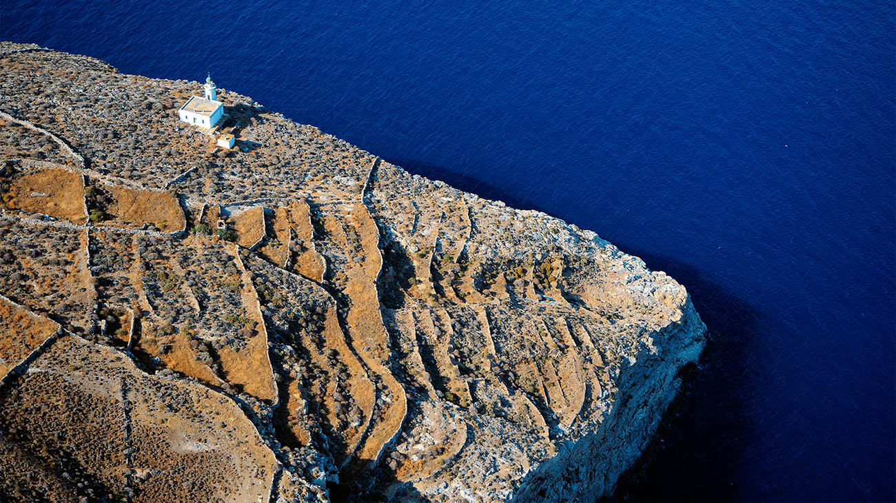 Folegandros Accommodation Offers | Lemon Tree Houses
