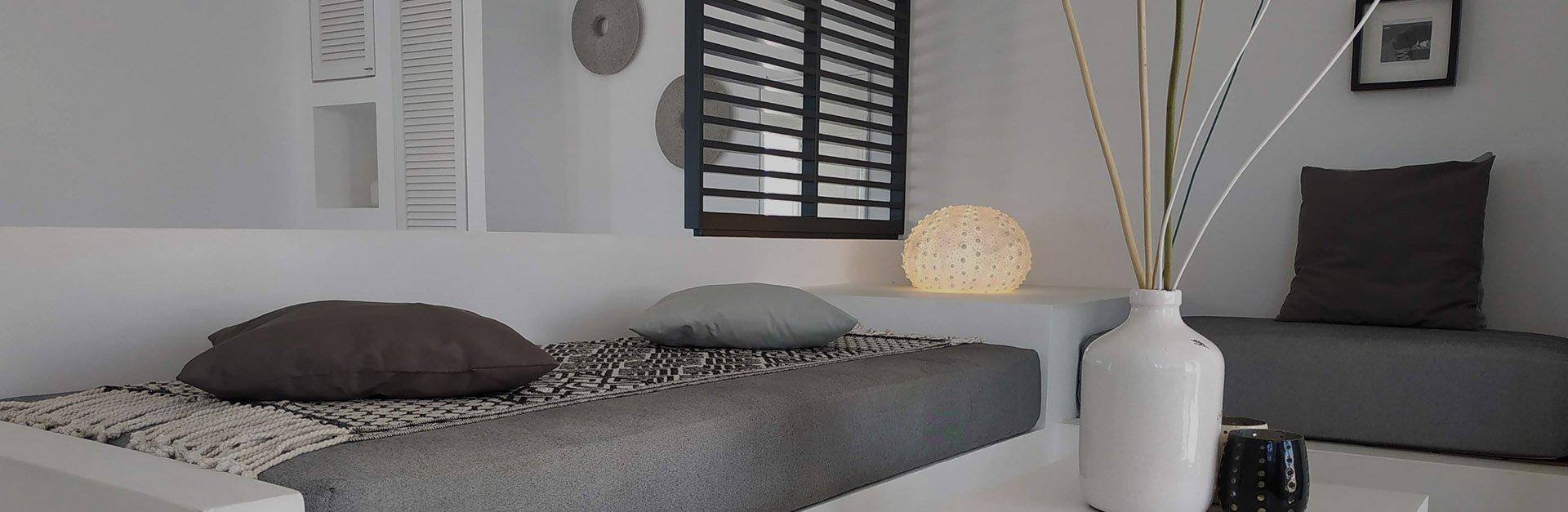 folegandros hotels - Lemon Tree Houses