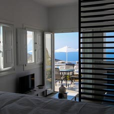 Folegandros Accommodation | Lemon Tree Houses