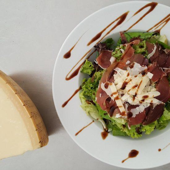 εστιατόριο στη φολέγανδρο - Lemon Tree Houses
