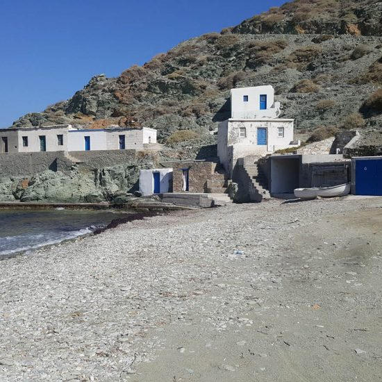 folegandros cyclades greece - Lemon Tree Houses